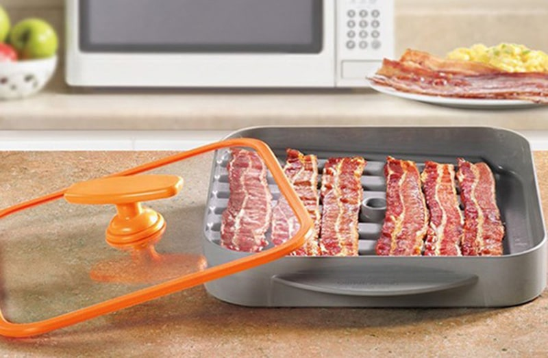 Best Microwave Bacon Cooker Review 2020