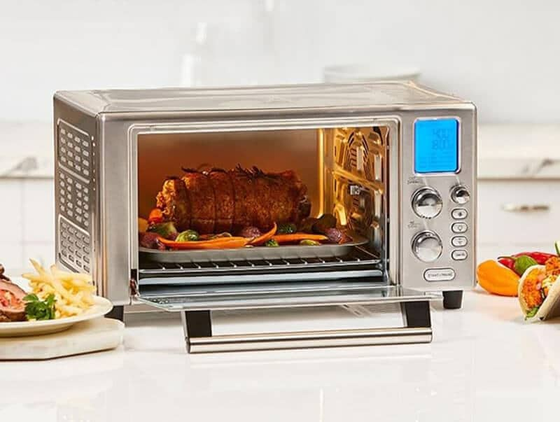 Air Fryer Toaster Oven Combo FAQs