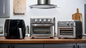 Air Fryer vs Toaster Oven - What's The Best Way To Cook