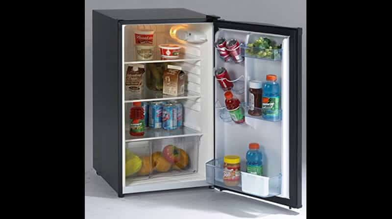 Avanti Refrigerator Review