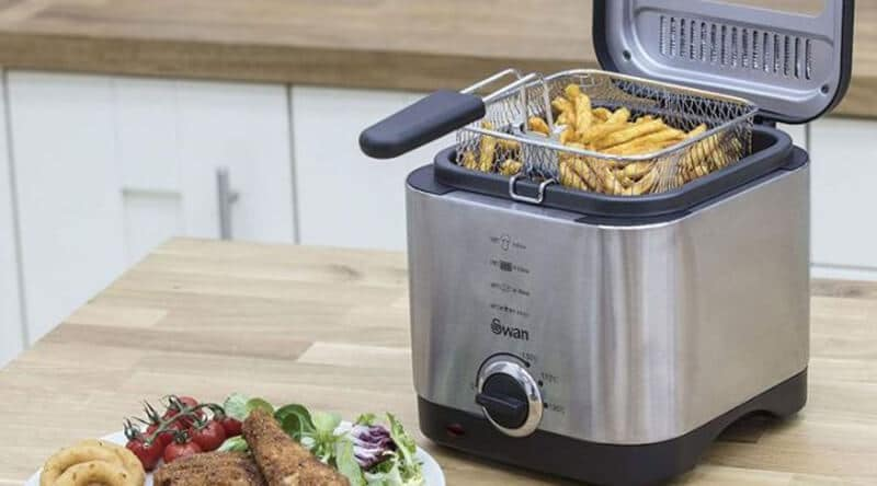 Best Deep Fryer Buying Guides