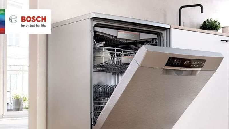 Bosch 300 vs 500 vs 800 Dishwasher Comparison [ NEW 2020]