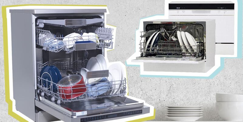 Cleaning and Drying Performance Dishwashing: bosch vs miele dishwasher 2021
