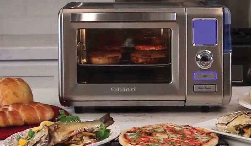 Convection Oven Buying Guide