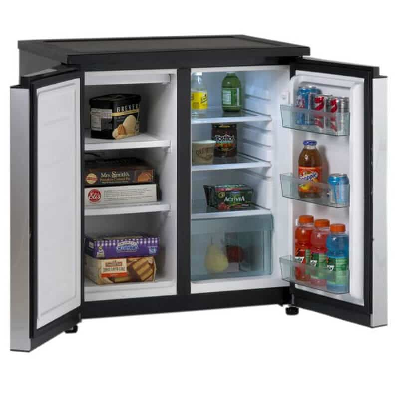 Different types Of Avanti Refrigerator