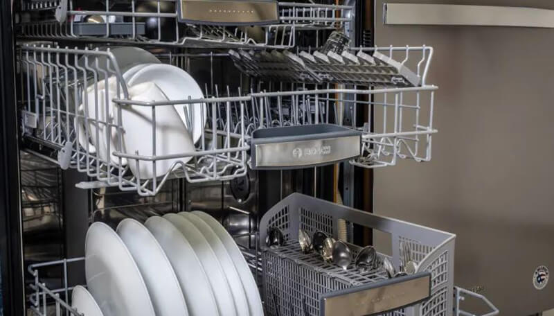 Dishwasher Things To Consider