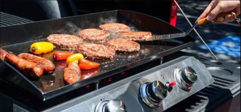 Factors to Consider When Purchasing a Flat Top Grill