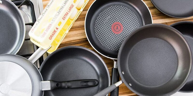 Frying Pan Purchasing Considerations