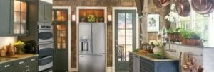 GE French Door Refrigerator Review