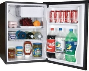 Haier Mini Fridge Review New 2020