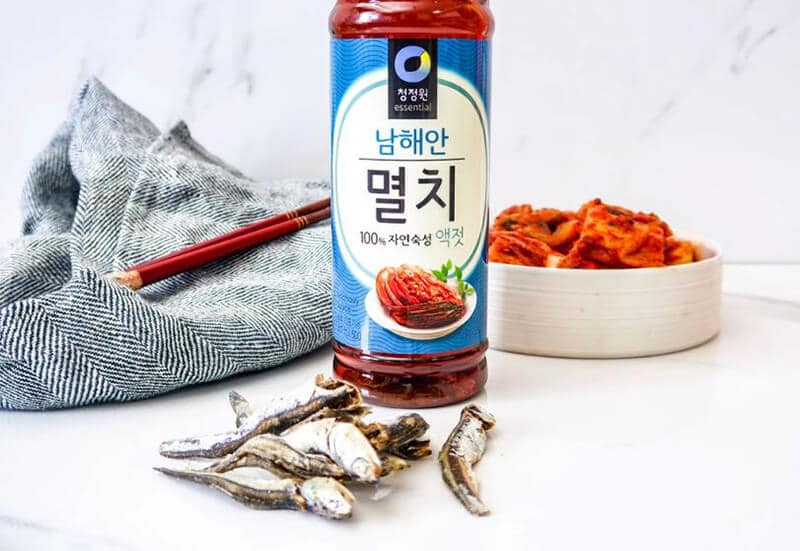 How Can You Place the Tastiest Fish Sauce to Work