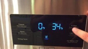 How To Reset Samsung Refrigerator New 2020
