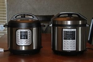 Instant Pot vs Cosori - Which should you buy