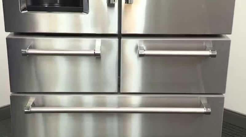 Kitchenaid 5 Door Refrigerator Review New 2020