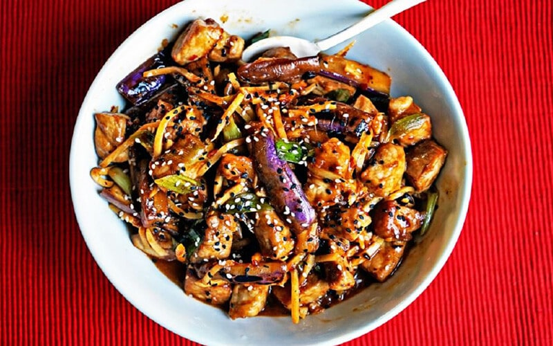 MAKE THIS STIR FRY SAUCE YOUR OWN - ADAPTATIONS TO TRY
