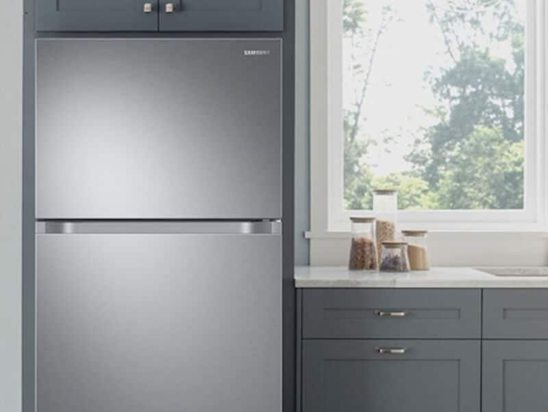 Samsung Top Mount Fridges
