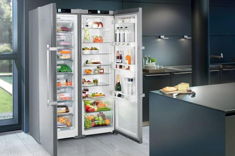 Side By Side Refrigerators FAQs