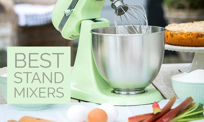 Stand Mixer FAQs