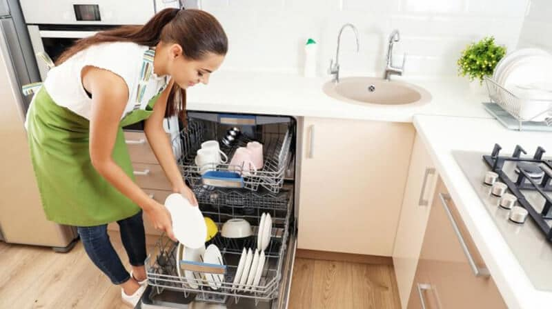 Strategies for Getting the Best Results From a Dishwasher