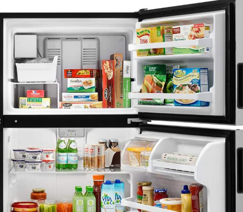 The Pros and Cons of a Bottom Freezer