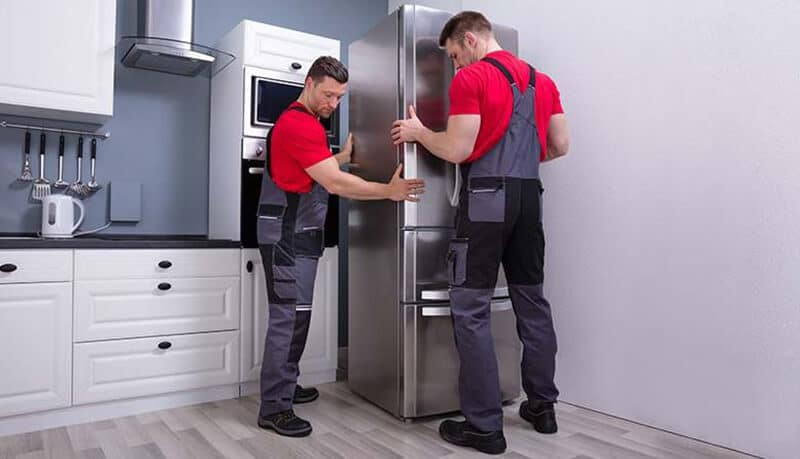 The Way To Pick The Proper Refrigerator Size