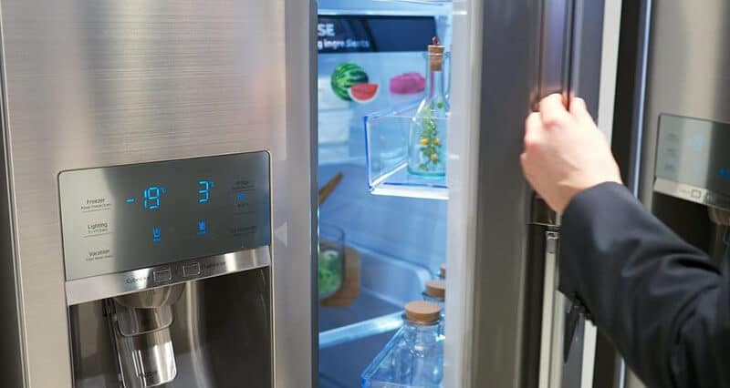 The Way to Alter Your Samsung Refrigerator