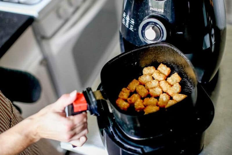 The Way to Attain More Cooking in an Air Fryer