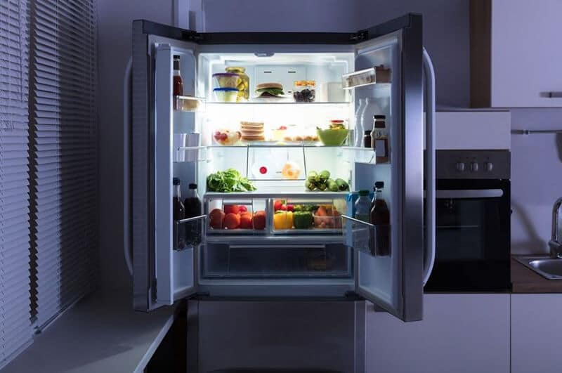 Things To Search For When Purchasing A Refrigerator