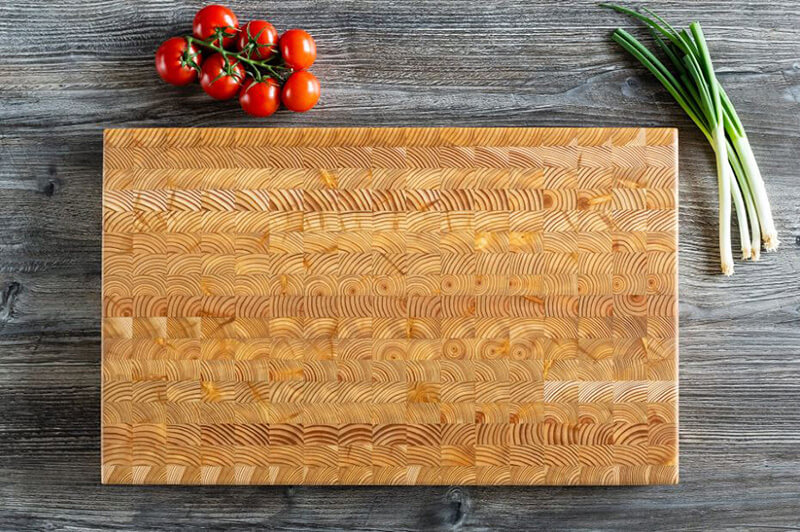 Things to Look for in a Cutting Board