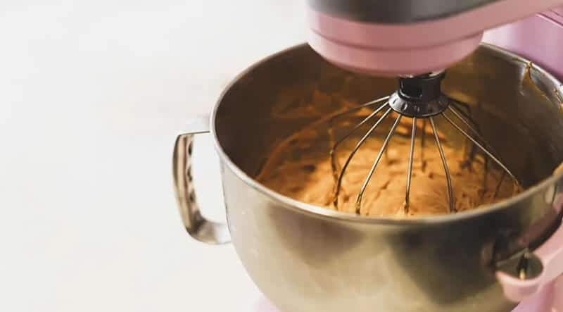 Things to Look for in a Stand Mixer