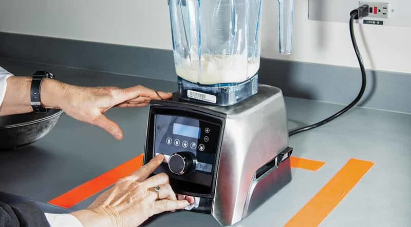 Things to consider when shopping for blenders