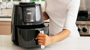 Top 10 Best Price On Ninja Air Fryer Review In 2020