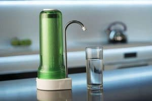 Top 13 Best Countertop Water Filters Review 2020
