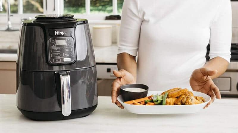 Top 15 Best Affordable Air Fryers Brand In 2020