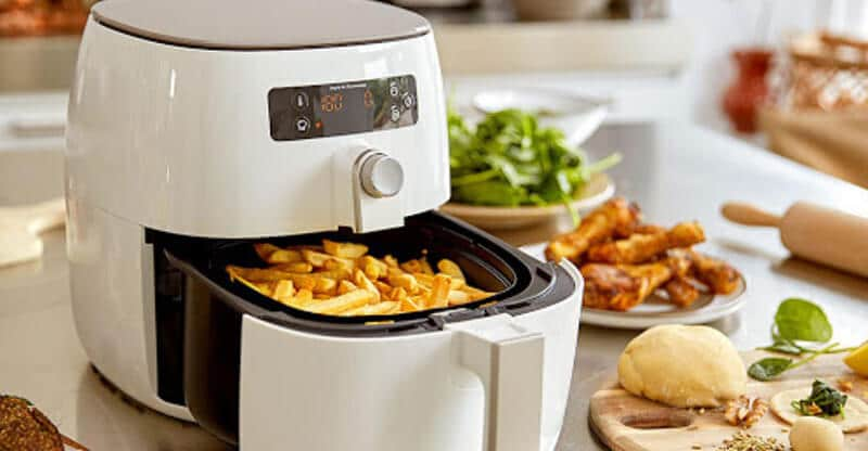 Top 15 Best Air Fryer For Family Of 4 In 2020