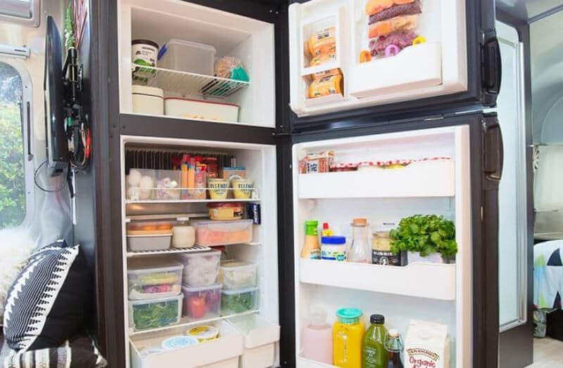 Top 15 Best RV Refrigerators Brand 2020
