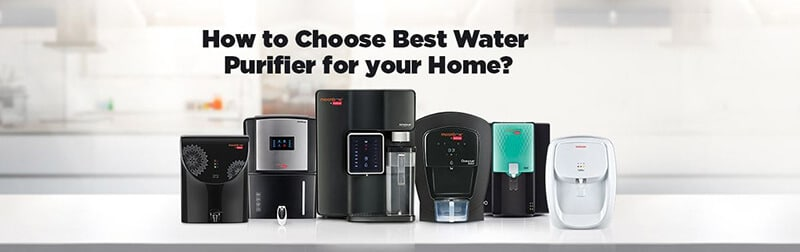 Top 15 Best Water Purifiers Review 2020