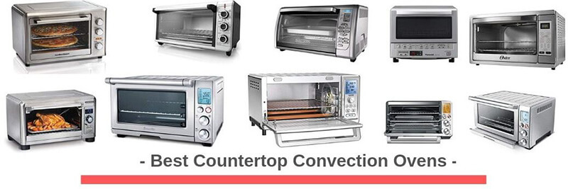 Top 17 Best Countertop Convection Oven Reviews 2020 Dadong