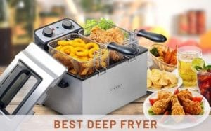 Top 17 Best Fryers Brand In 2020