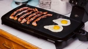 Top 17 Best Electric Griddle Brand 2020