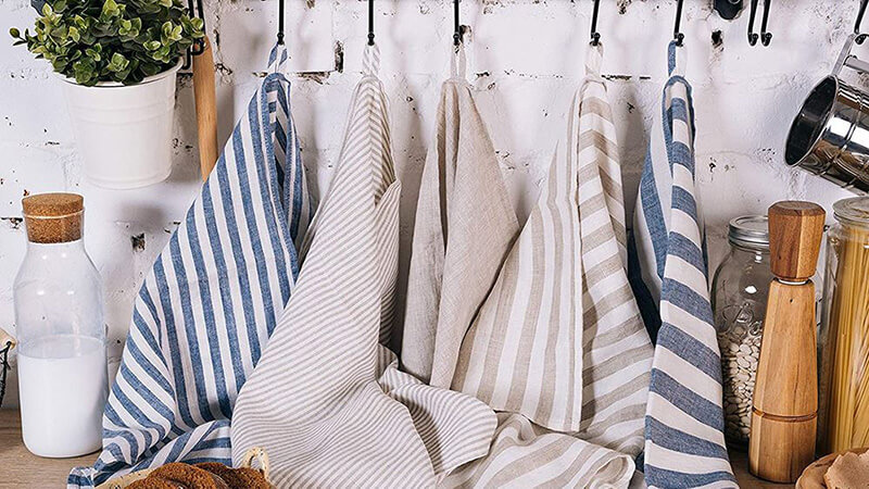 Top 17 Best Kitchen Towels Review In 2020