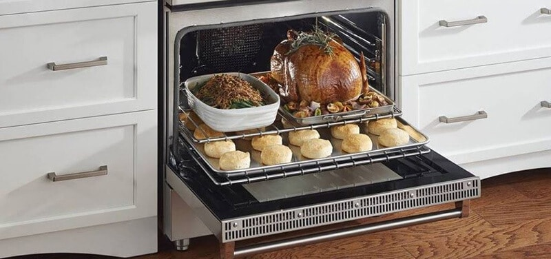 Top 17 Best Ovens Review In 2020