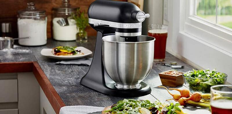 Top 17 Best Stand Mixers Brand 2020