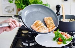 Top 18 Best Non Stick Pan Without Teflon 2020