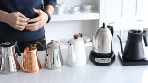Top 20 Best Electric Kettles Review 2020