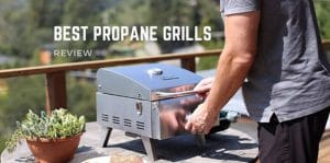 Top 20 Best Propane Grills Review 2020