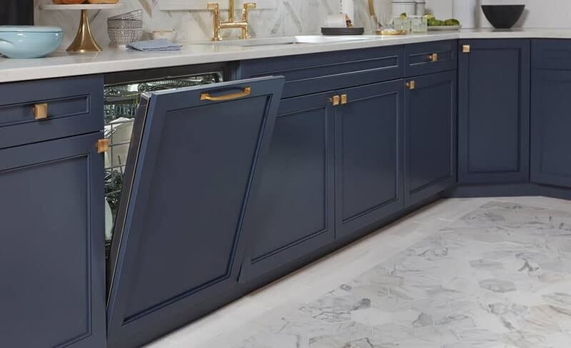 Top 7 best panel ready dishwasher Review [ NEW 2021]