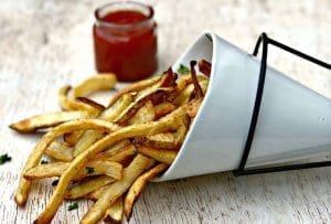 Top 8 Best Air Fryer For French Fries In 2020
