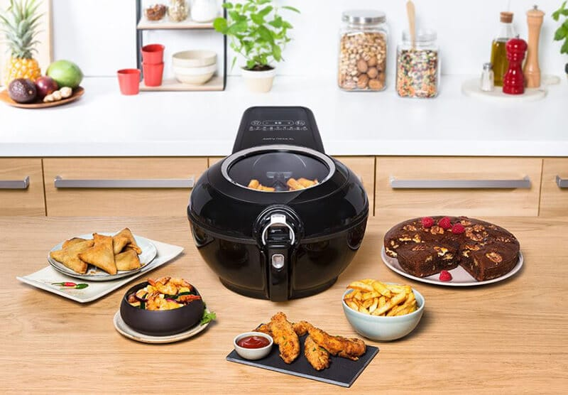 Top Rated Best Air Fryer For Fish
