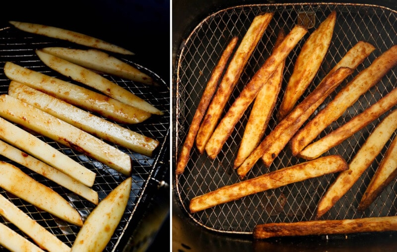 Top Rated Best Air Fryer For French Fries